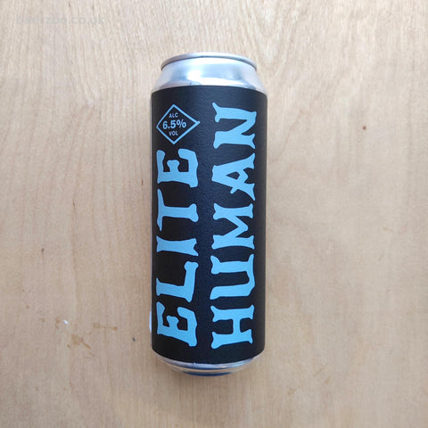 Mikkeller - Warpigs : Elite Human 6.5% (500ml)