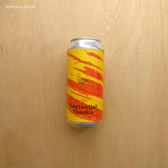 Cloudwater - Existential Thanks 6% (440ml)