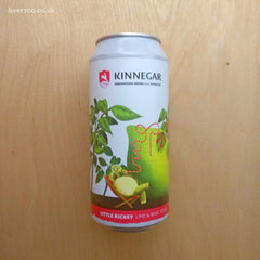 Kinnegar - Little Rickey 5% (440ml)