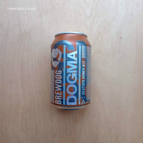 BrewDog - Dogma 7.8% (330ml)