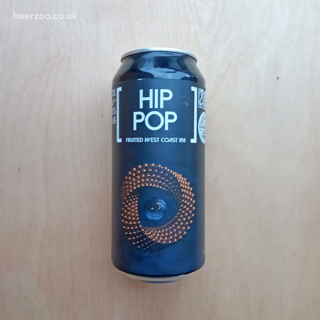 Stewart Brewing - Hip Pop 6.8% (440ml)