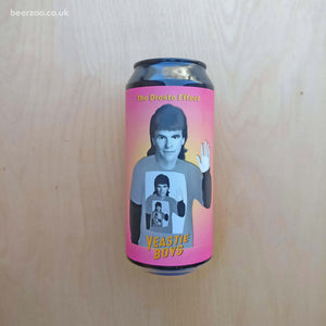 Yeastie Boys - The Droste Effect 6.8% (440ml)