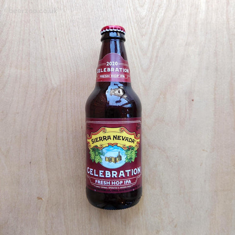 Sierra Nevada - Celebration 6.8% (355ml)