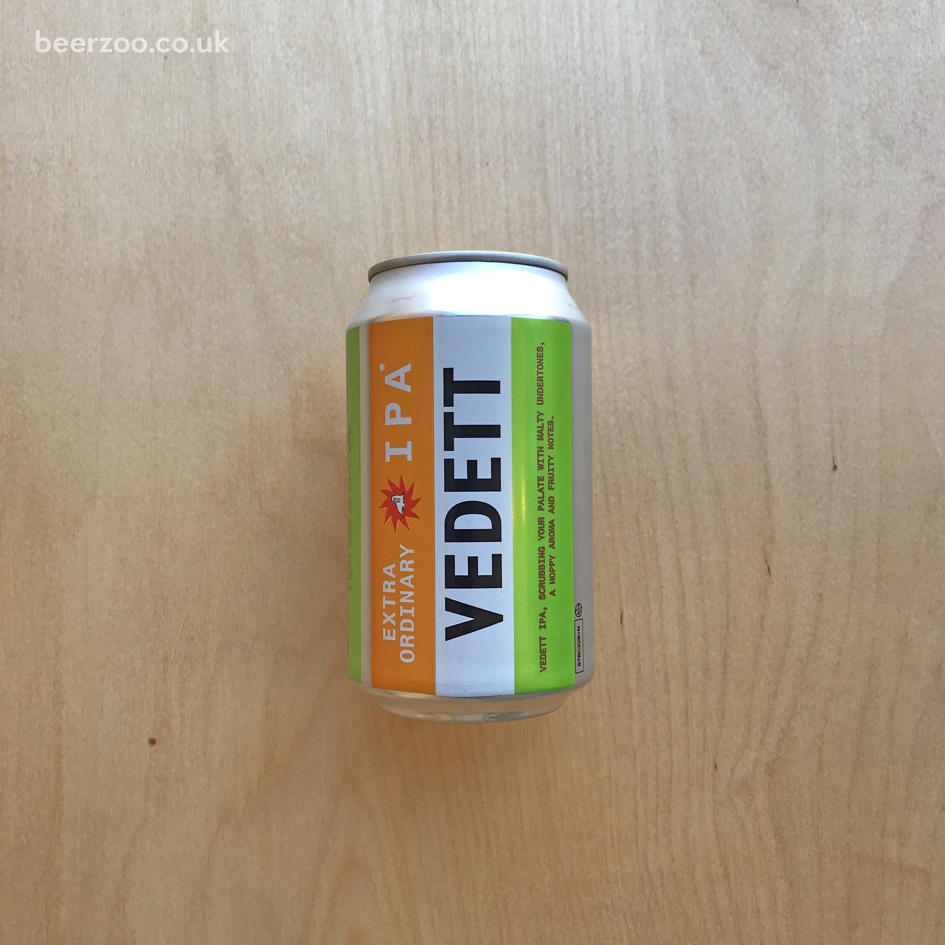 Vedett - IPA 5.5% (330ml)