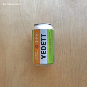 Vedett IPA 5.5% (330ml)
