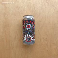 Amundsen / Northern Monk Voodoo Headbanger 8% (440ml)
