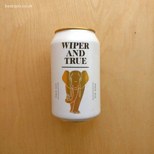Wiper & True - Kaleidoscope 4.2% (330ml)