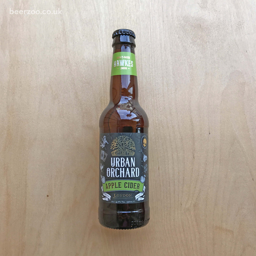 Hawkes - Urban Orchard 4.5% (330ml)