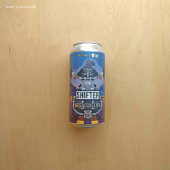 Gipsy Hill / Fierce - Shifter 6.5% (440ml)