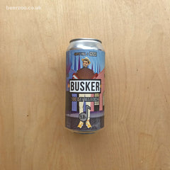 Gipsy Hill / Musa -  Busker 5.8% (440ml)