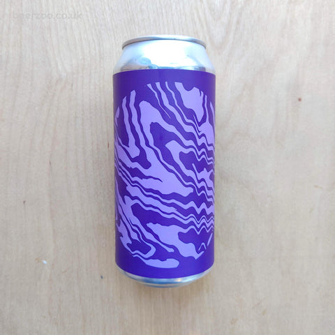 Overtone - Deep Purple 7% (440ml)