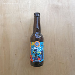 Mondo Boom 4 Real IPA 7.2% (330ml)