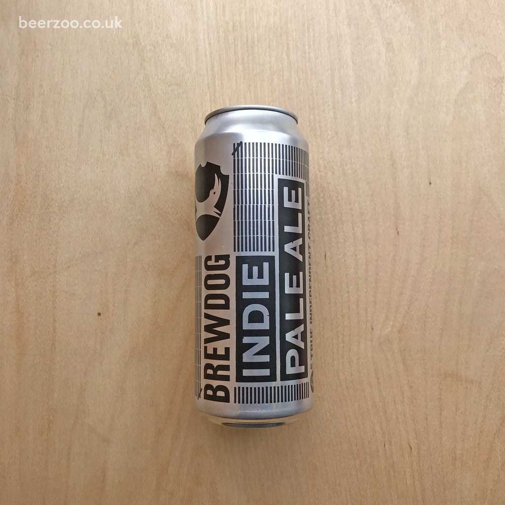 BrewDog Indie Pale Ale 4.2% (500ml)