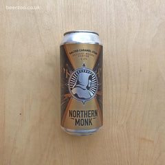 Northern Monk - Salted Caramel Star 5.2% (440ml)