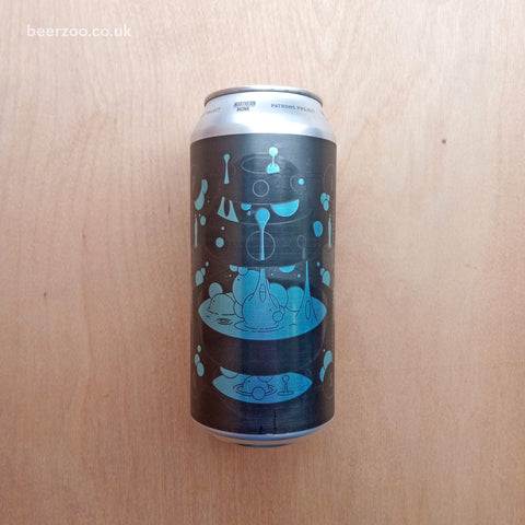 Northern Monk / Donzoko / Pigsx7 - Patrons Project 19.03 Reducer 5.5% (440ml)