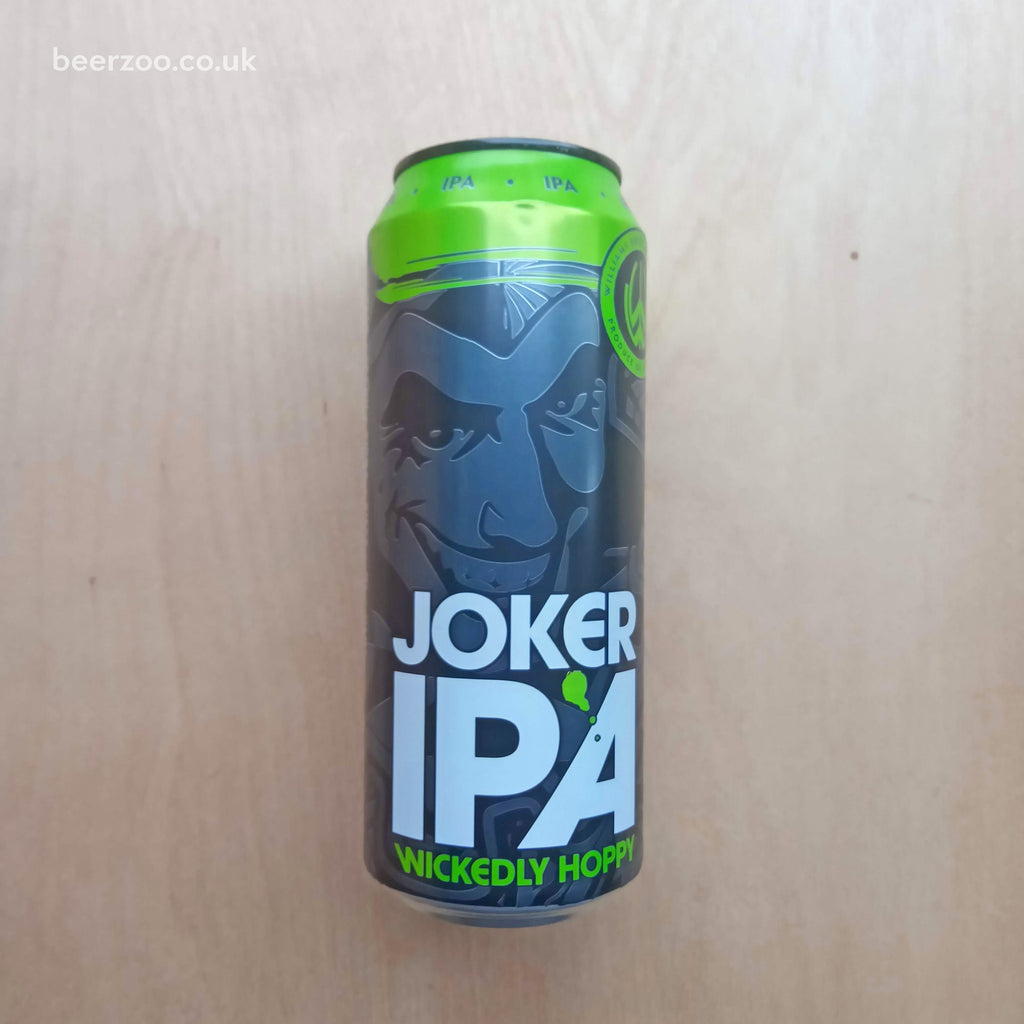 Williams - Joker 5% (500ml)