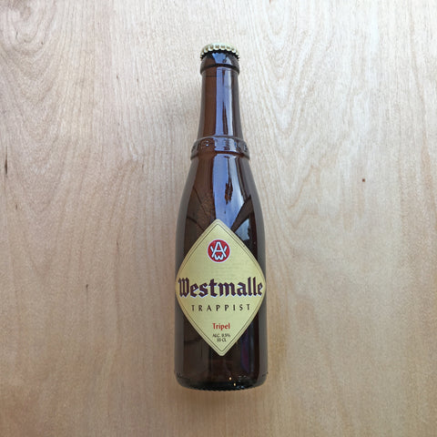 Westmalle - Tripel 9.5% (330ml)