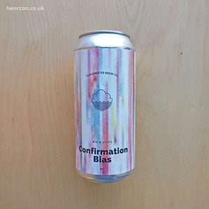 Cloudwater - Confirmation Bias 8% (440ml)