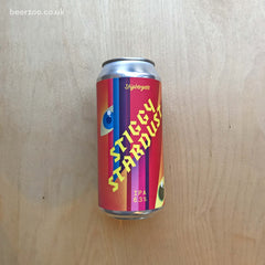 Stigbergets / Magic Rock - Stiggy Stardust 6.3% (440ml)