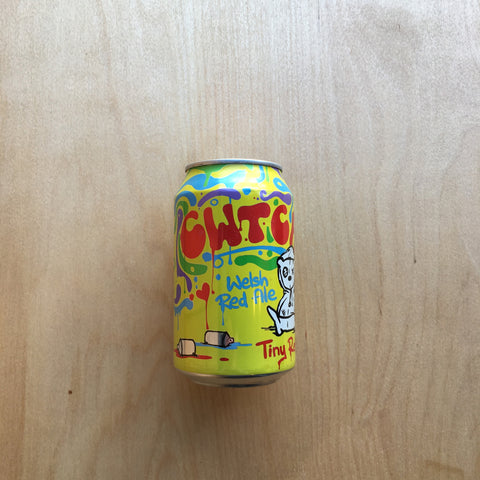 Tiny Rebel - Cwtch 4.6% (330ml)