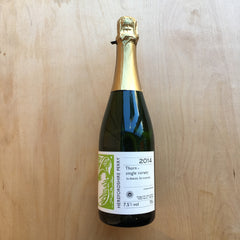 Gregg's Pit Thorn Champagne Method 2014 7.5% (750ml)