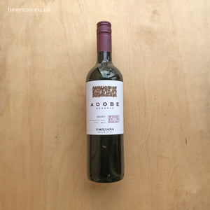 Adobe Malbec Reserva 13.5% (750ml)