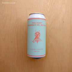 Pomona Island - You Don't Remember Me, Do You? 8.5% (440ml)