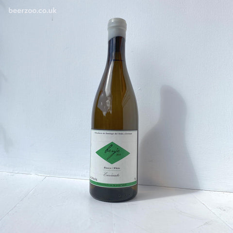 Envinate - Benje Blanco 2018 10.5% (750ml)