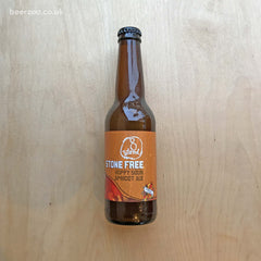 8 Wired - Stone Free 4.5% (330ml)