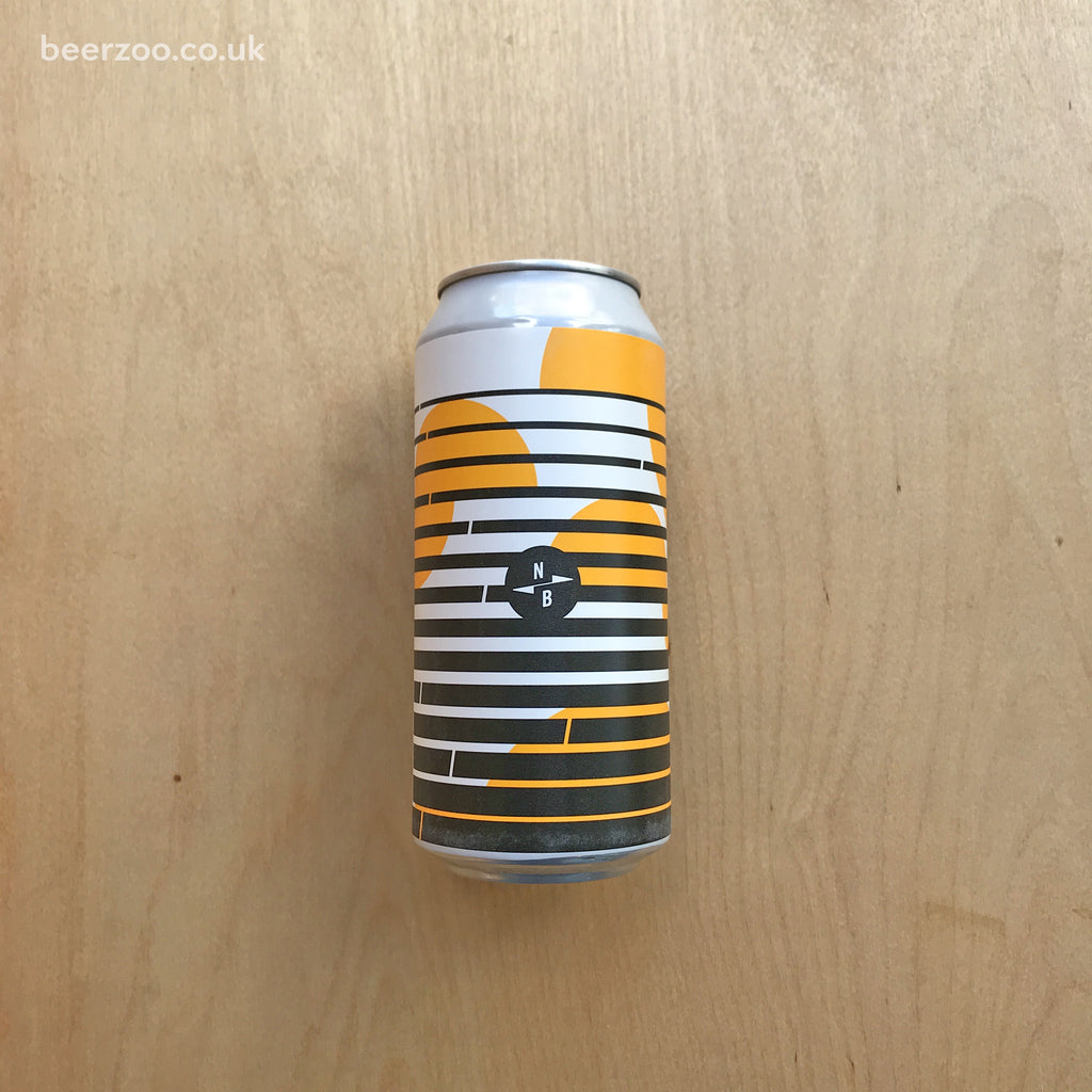 North Brewing - Touch Sensitive 8.5% (440ml)