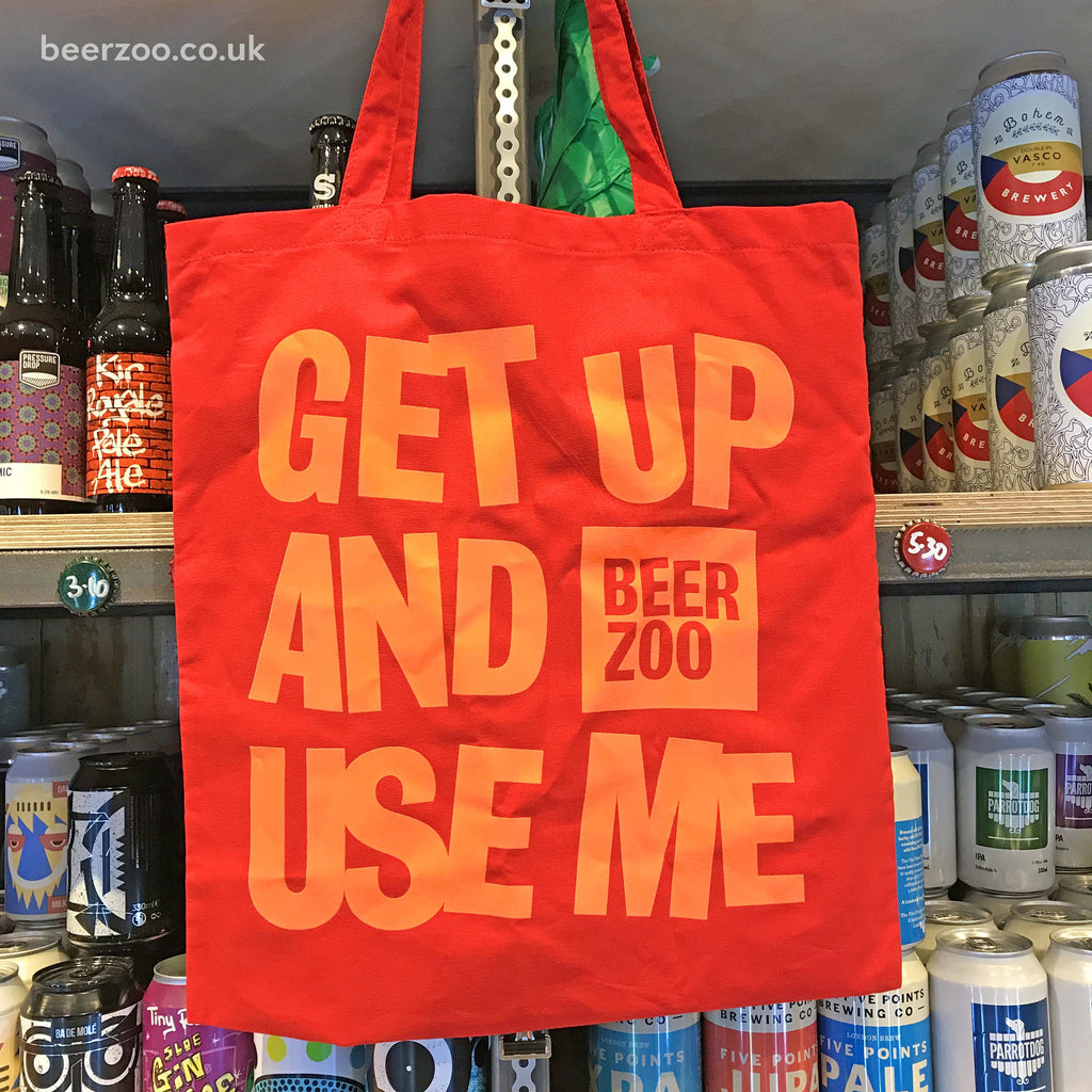 BEER ZOO Totes 2019 - Red