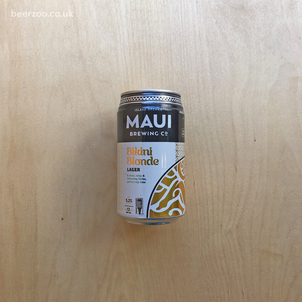 Maui Bikini Blonde 5.2% (355ml)