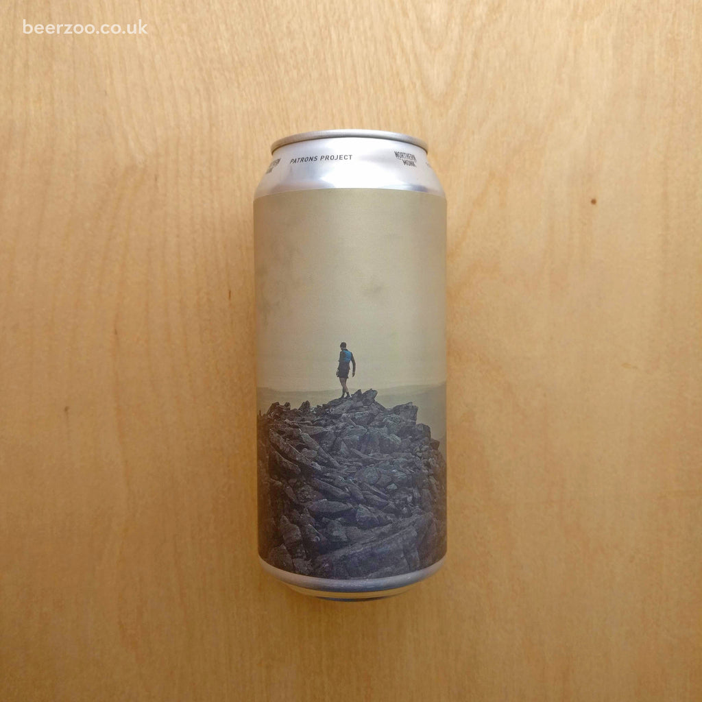 Northern Monk / Ricky Lightfoot - Patrons Project 5.07 Scafell Pike 6% (440ml)