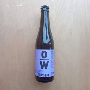 Overworks - Prototypical Session Sour 4.5% (330ml)