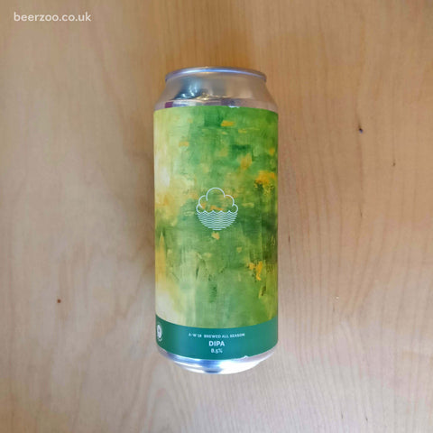 Cloudwater - A/W 18 DIPA 8.5% (440ml)