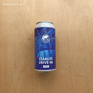Lost & Grounded / Burnt Mill / Whiplash - Starlite Drive-In 4.8% (440ml)