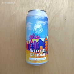 Lost & Grounded - Sketches of Home 6.2% (440ml)