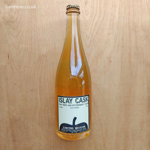 Caledonian Cider Co. - Islay Cask 2019 6% (750ml)