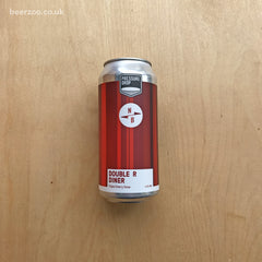 Pressure Drop / North - Double R Diner 4.2% (440ml)
