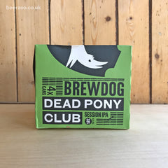 BrewDog Dead Pony Club 4-Pack 3.8% (4x330ml)