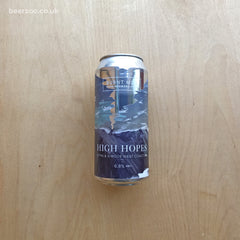 Burnt Mill - High Hopes 6.8% (440ml)