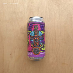 Amundsen - Intergalactic Thunder Juice 6.5% (440ml)