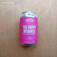 Campervan - The Hoppy Botanist 3.8% (330ml)