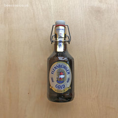 Flensburger Gold 4.8% (330ml)