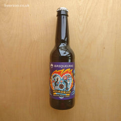 Basqueland - Milagrito 11.2% (330ml)