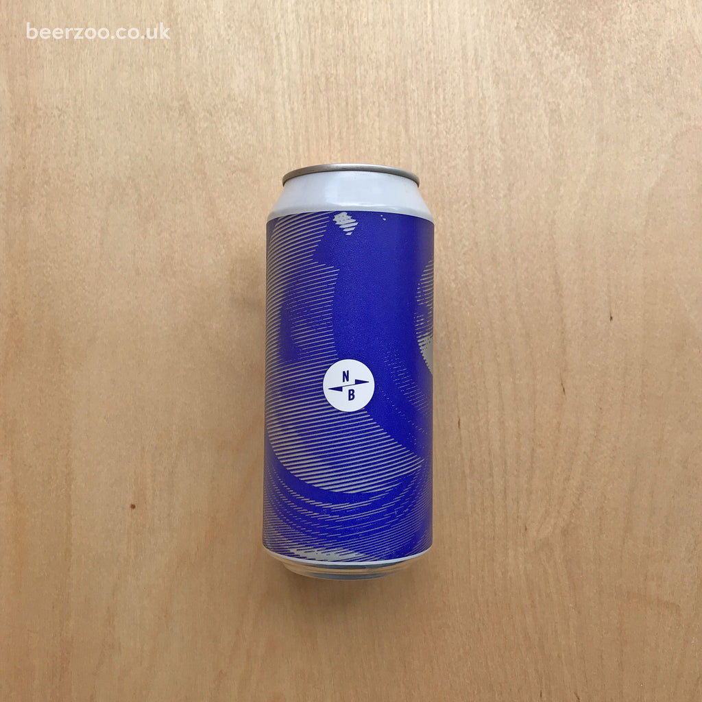 North Brewing Counterpoint 3% (440ml)