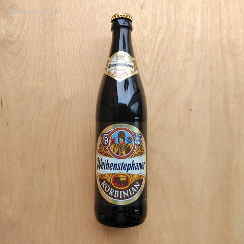 Weihenstephaner - Korbinian 7.4% (500ml)