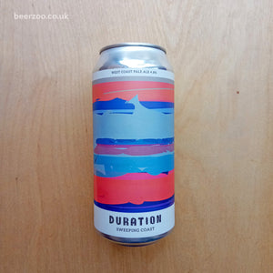 Duration - Sweeping Coast 4.8% (440ml)