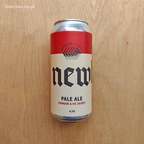 Newbarns - Pale Ale 4.5% (440ml)