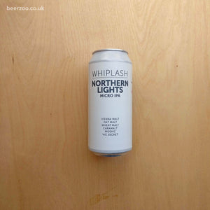 Whiplash - Northern Lights 2.8% (440ml)
